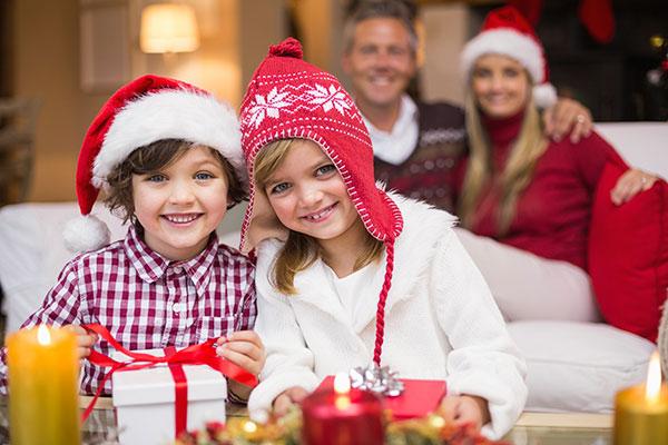 Chronic Pain article: Enjoying the Holidays Despite Pain