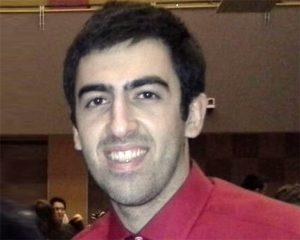 Ali Esfahani tells his story